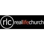 Real Life Church logo