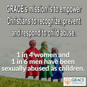 GRACE - Godly Response to Abuse in the Christian Environment